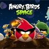 Angry Birds Space háttérkép