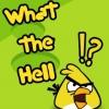 Angry birds miaaa jatek mobil háttérkép