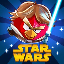 Angry Birds Star Wars játék letöltése angry birds játék kép