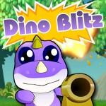 Angry Dino háború