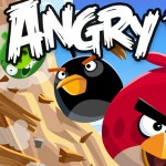 Angry Birds 2012 Chrome