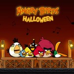 Angry Birds Halloween video