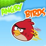 Angry Birds Ice cream játék