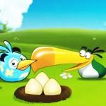 Angry Birds Bemutatja: Nyári Papagáj előzetes