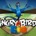 Angry Birds Rio játék