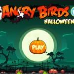 Angry Birds Halloween HD játék