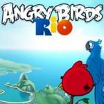 Angry Birds Rio játék letöltése
