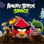 Angry Birds Space HD játék