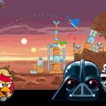 Angry Birds Star Wars játék letöltése