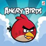 Őrült Angry Birds játék