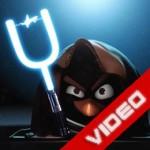 Angry Birds Star Wars HD játék bemutató