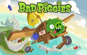 Bad-Piggies Angry Birds