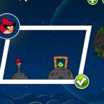 Angry Birds Űr csúzli