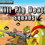 Fegyveres Angry Birds játék