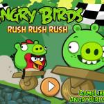 Angry Birds Rush játék