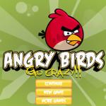 Mászkálós Angry Birds játék