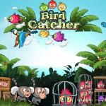 Bird Catcher Angry Birds játék