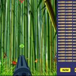 Szuper lövöldözős Angry Birds játék