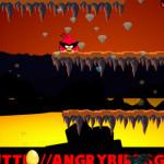 Tojás szedegetős Angry Birds játék