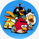 Ügyességi Angry Birds játék