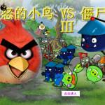 Angry Birds Vs. Zombies játék