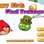 Jeges napok Angry Birds játék