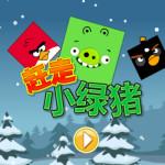 Legjobb logikai Angry Birds játék