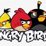 Legjobb Mahjong Angry Birds játék