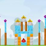 Zúzda Angry Birds játék