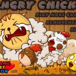 Mérges csirke lányok Angry Birds játék
