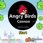 Szuper jó ügyességi Angry Birds játék