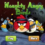Csata a világűrben Angry Birds játék