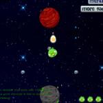 Költözés a bolygóról Angry Birds játék