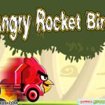Turbós madár Angry Birds játék
